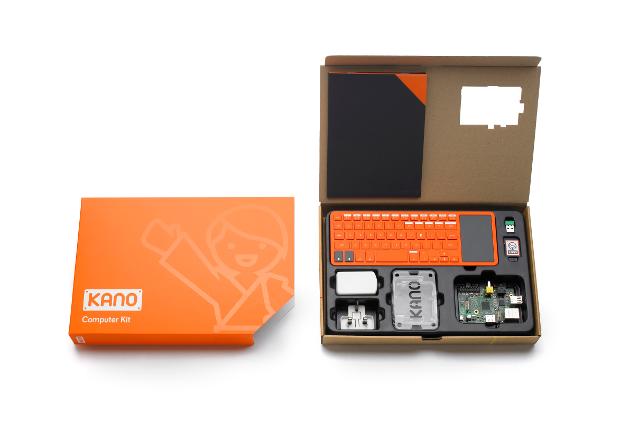 The Kano computer
