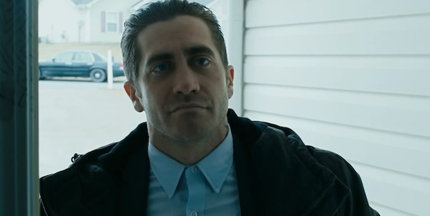 Jake Gyllenhaal in Prisoners