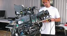 The UT3D program in action