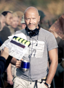 Stalingrad director Fyodor Bondarchuk