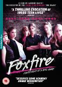 Foxfire DVD