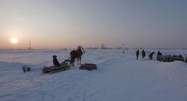 """Vitaly Mansky's """"Pipeline"""""""