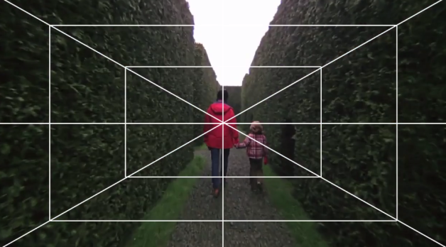 Point Perspective Movie