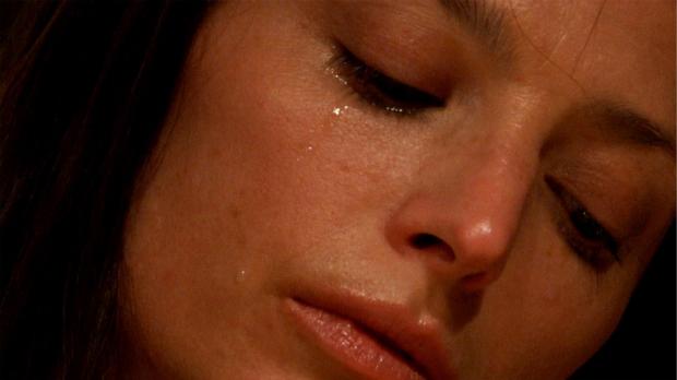 Robert Greene's Actress