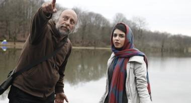 Fish & Cat: Babak Karimi, Neda Jebraeeli