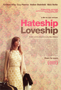 Hateship Loveship Movie Poster