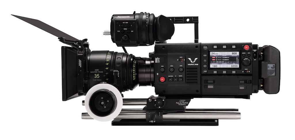 Digital Motion Picture Cameras in 2014: The Next Chapter
