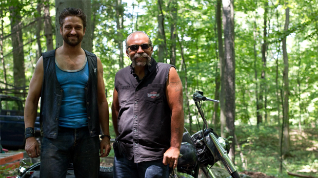 Don't Mess with the Missionary Man: Machine Gun Preacher