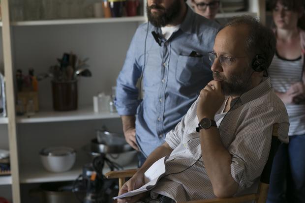 Director Ira Sachs