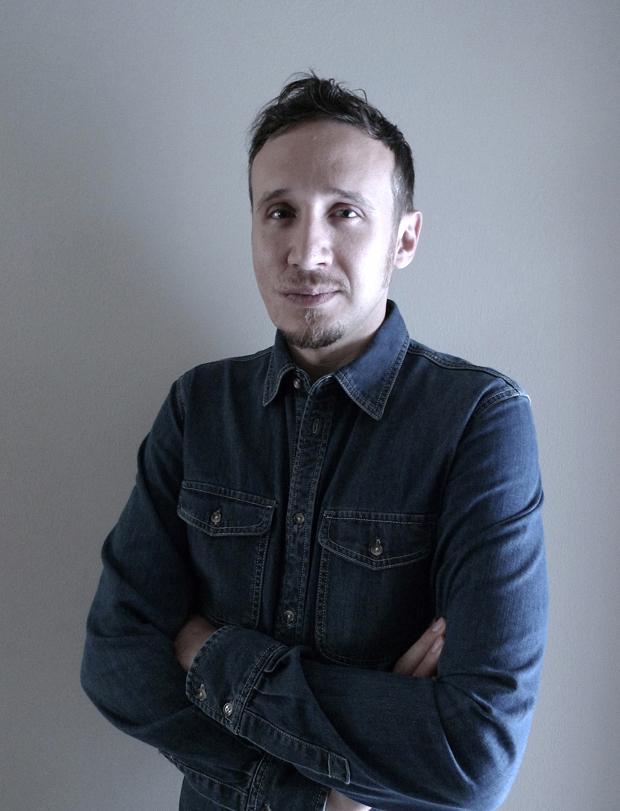 Director Roberto Minervini