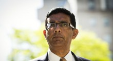 Dinesh D'Souza in America: Imagine the World Without Her