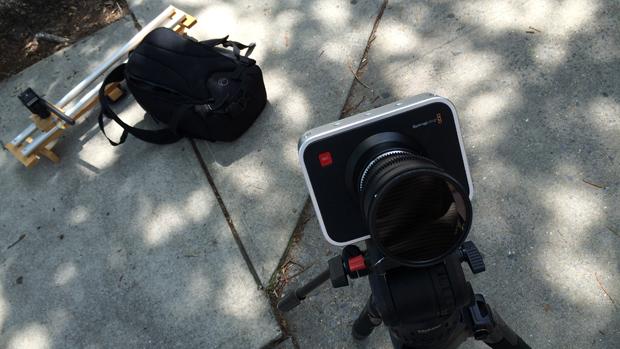 The Blackmagic Production Camera and Pocket Camera: A Review