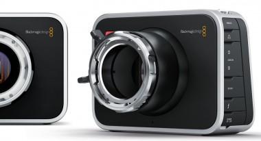 Blackmagic Cinema Camera with PL mount   courtesy Blackmagic