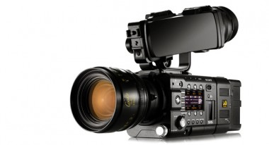 Sony PMW-F5 | Courtesy Sony
