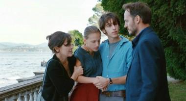 La Sapienza: Christelle Prot Landman, Arianna Nastro, Ludovico Succio, Fabrizio Rongione