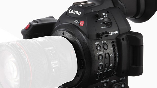 Canon C100 Mark II Adds New Features, But Not 4K | Filmmaker