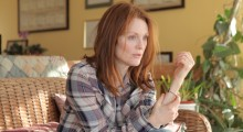 Still Alice (Photo courtesy of Sony Pictures Classics)