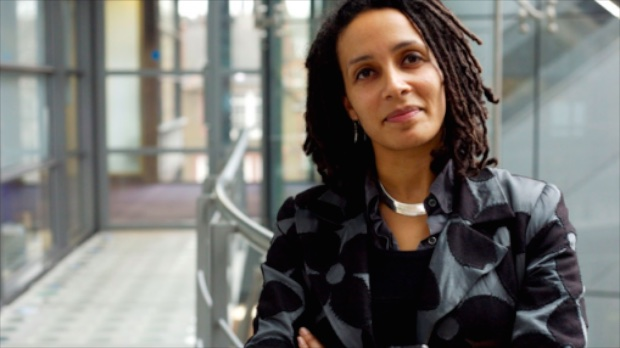 """""""The Lingua Franca of Non-Fiction Filmmaking Should be the Language of Cinema, Not Grant Applications"""": Sundance Documentary Film Program Director Tabitha Jackson at DOC NYC"""