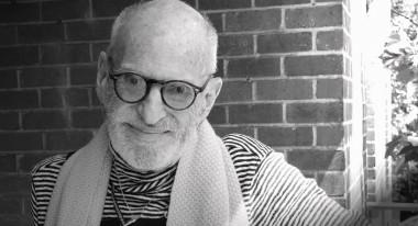 Larry Kramer doc