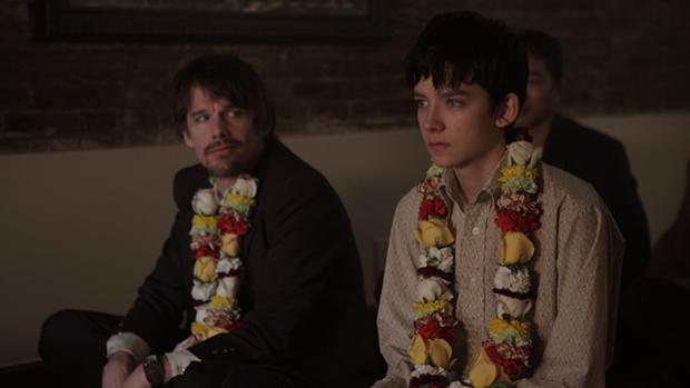 Sundance Announces 2015s Premieres And Documentary Premieres