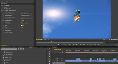 Red Giant Universe Effects Package Review | Filmmaker Magazine