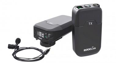 RødeLink Wireless Filmmaker Kit | Røde