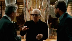 Scorsese w/ R and L