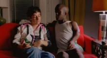 Harmony Korine and Bryant Crenshaw in Gummo