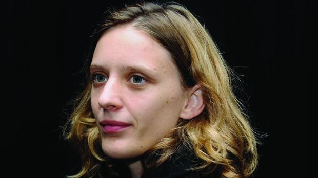 Mia Hansen-Løve (Photo by Julie Cunnah)