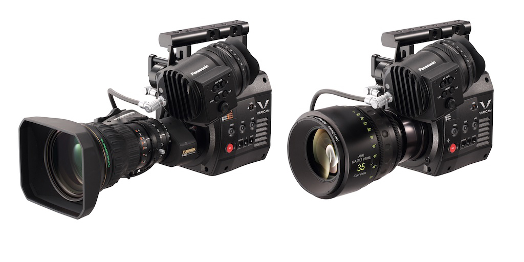 VariCam: two heads are better than one.