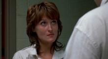Meryl Streep in Silkwood