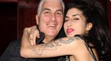 Mitch Winehouse, Amy Winehouse