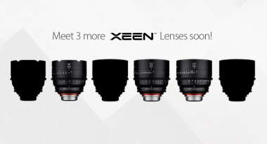 On the website they tease the future lenses...