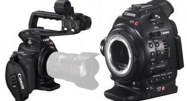 Save $2,000 off the price of the Canon C100 Mark II by buying the Mark I