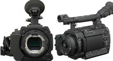 Sony PMW-F3L is now selling for $10,000 below it's list price.