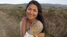 Kalyanee Mam (Photo: David Mendez)