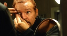 Julian Assange in Asylum