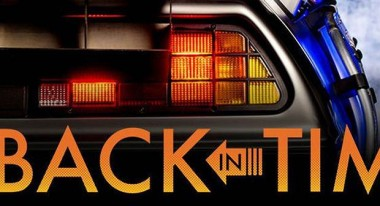 Back In Time a documentary about the making of Back To The Future