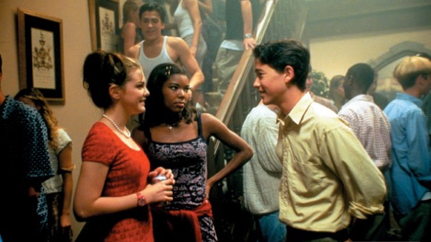 10 Things I Hate About You Michael: Kickstarting Paper Chase With The Top Five Black