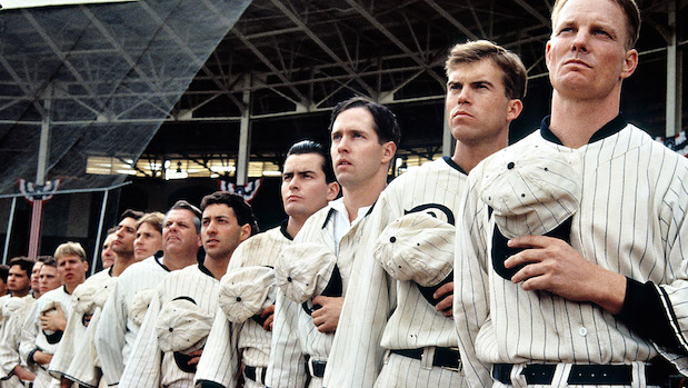 Image result for eight men out