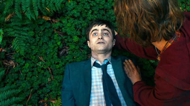 At Sundance In Defense Of Daniel Radcliffeâs Farting Corpse