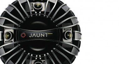 Jaunt One from the top | Courtesy Jaunt