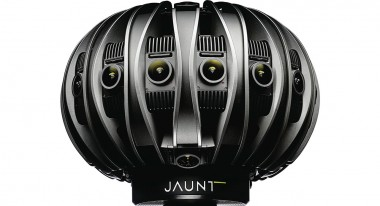 Jaunt One from the side | Courtesy Jaunt