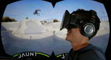 360-degree video | Courtesy Jaunt