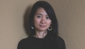 Chloé Zhao (Photo by Henny Garfunkel)