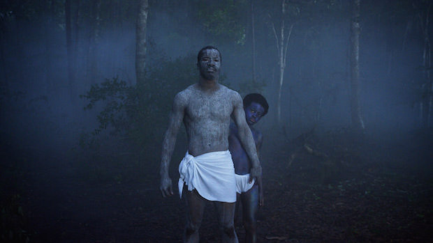 Five Questions With The Birth Of A Nation Director Nate Parker