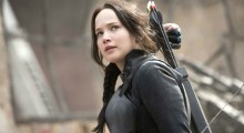 The Hunger Games: Mockingay — Part 2