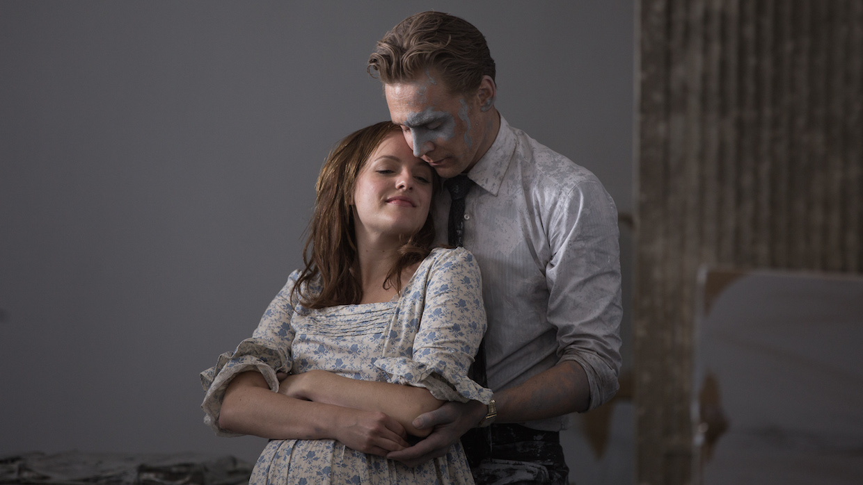 In Every Dream Home a Heartache: High Rise Director Ben Wheatley on
