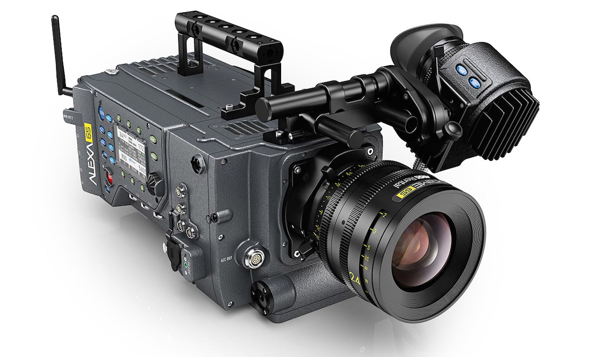 Digital Motion Picture Cameras In 2016 New Horizons Filmmaker Sony Pxw X70 Professional Xdcam Handycam X 70 Original 100 Whole Lotta Camera Everything About The Arri Alexa 65 Is Superlative A Sensor With