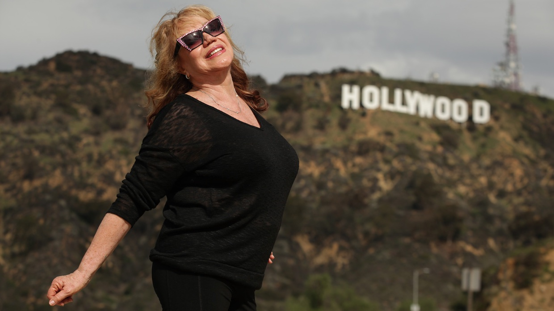 Sexploitation Star Kitten Natividad on Russ Meyer, Roger Ebert, Porn